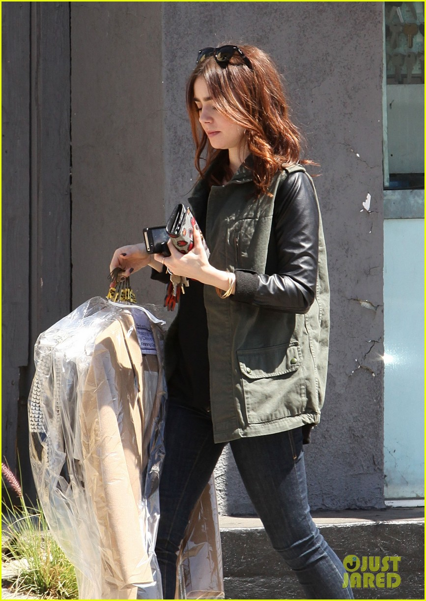 lily collins i auditioned for kristen stewarts role in twilight 062853415
