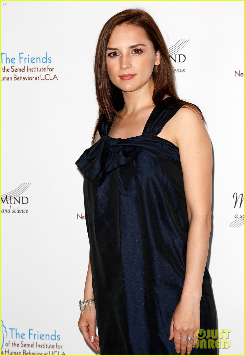 rachael leigh cook eric mccormack music mind gala 072860441