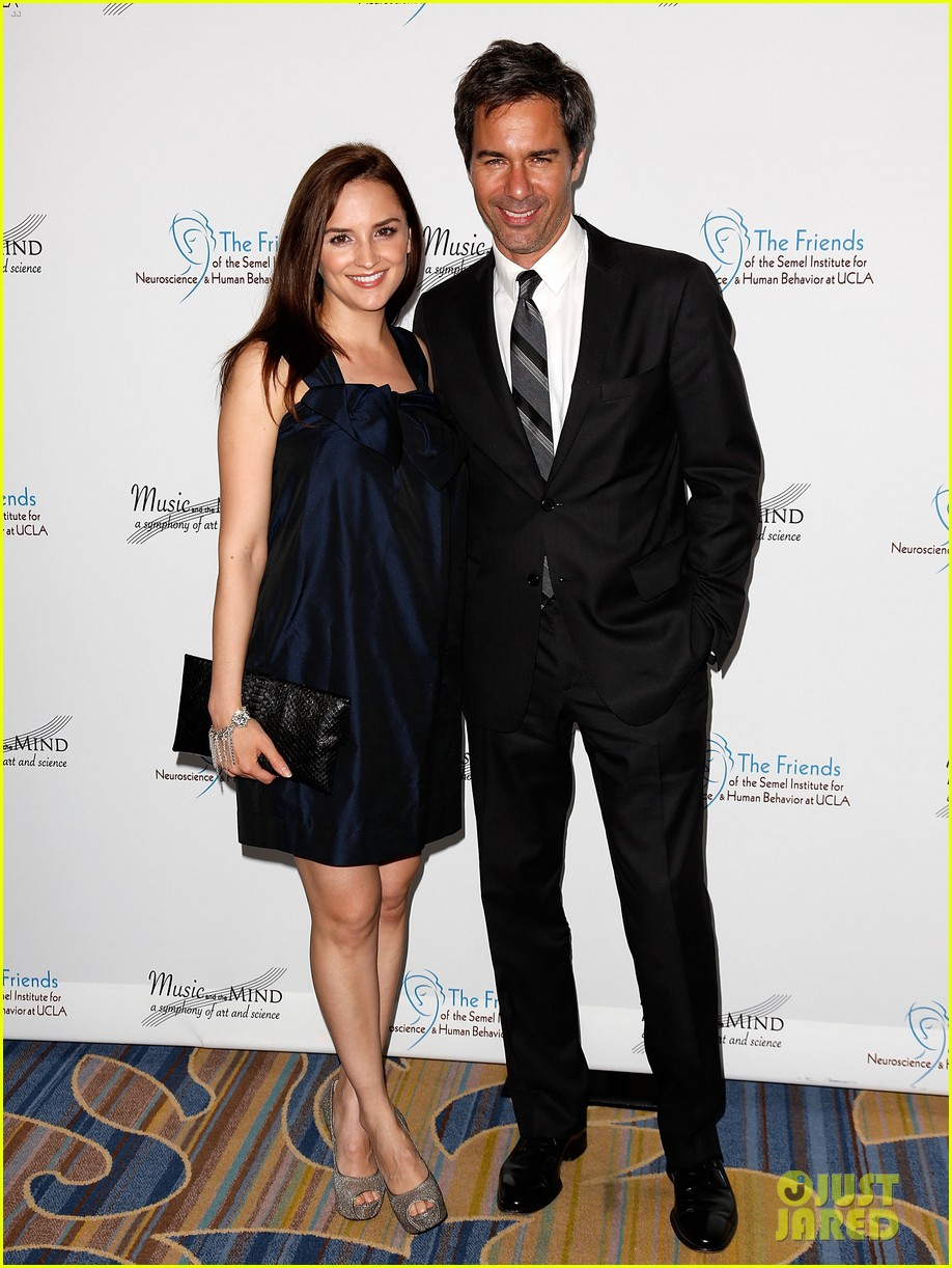 rachael leigh cook eric mccormack music mind gala 102860444