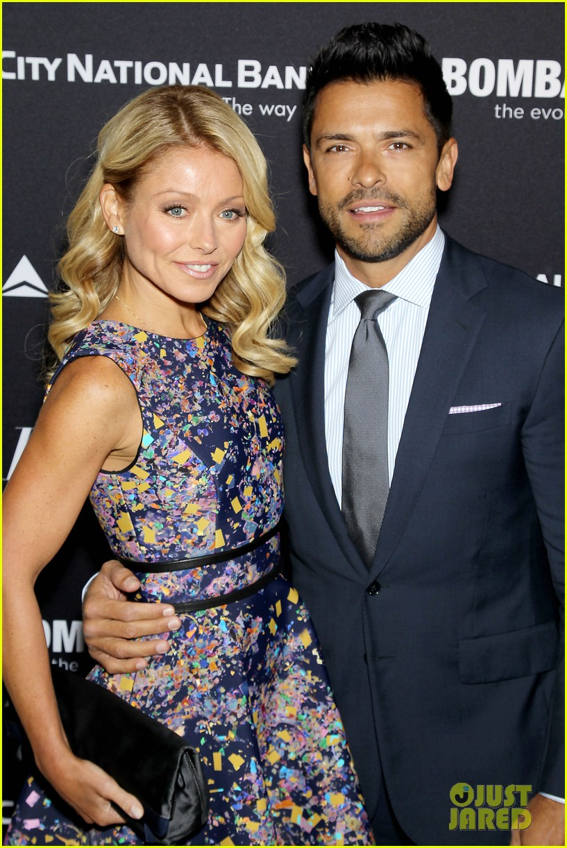 katie couric kelly ripa thr most powerful people in media event 132847376