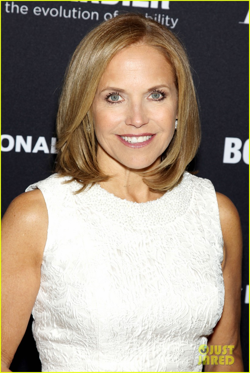katie couric kelly ripa thr most powerful people in media event 312847394