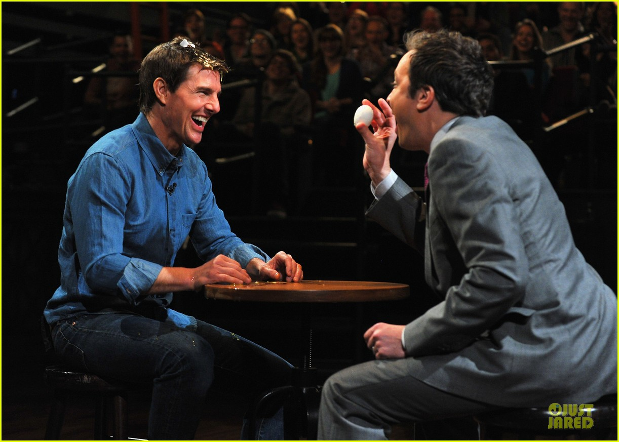 tom cruise egg roulette on fallon 102848520