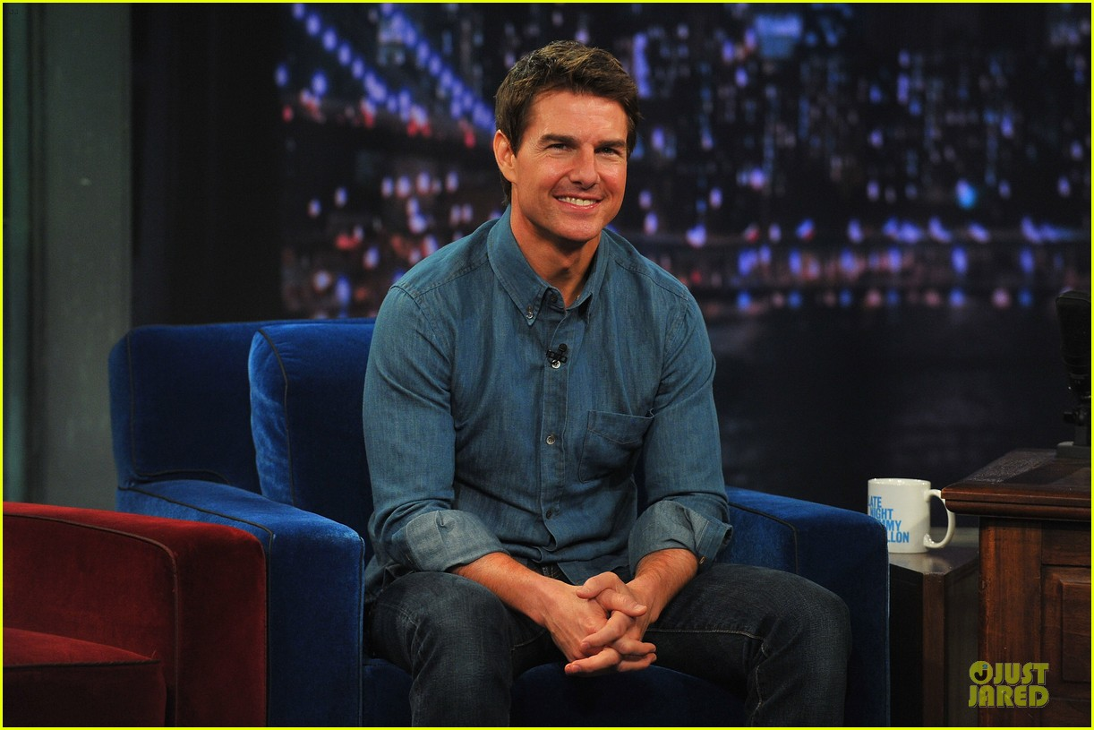 tom cruise egg roulette on fallon 182848528