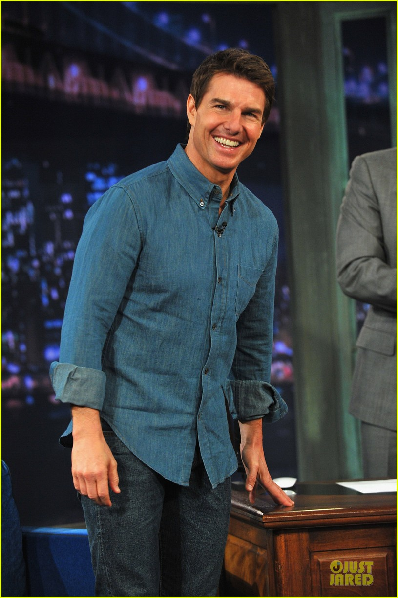tom cruise egg roulette on fallon 21