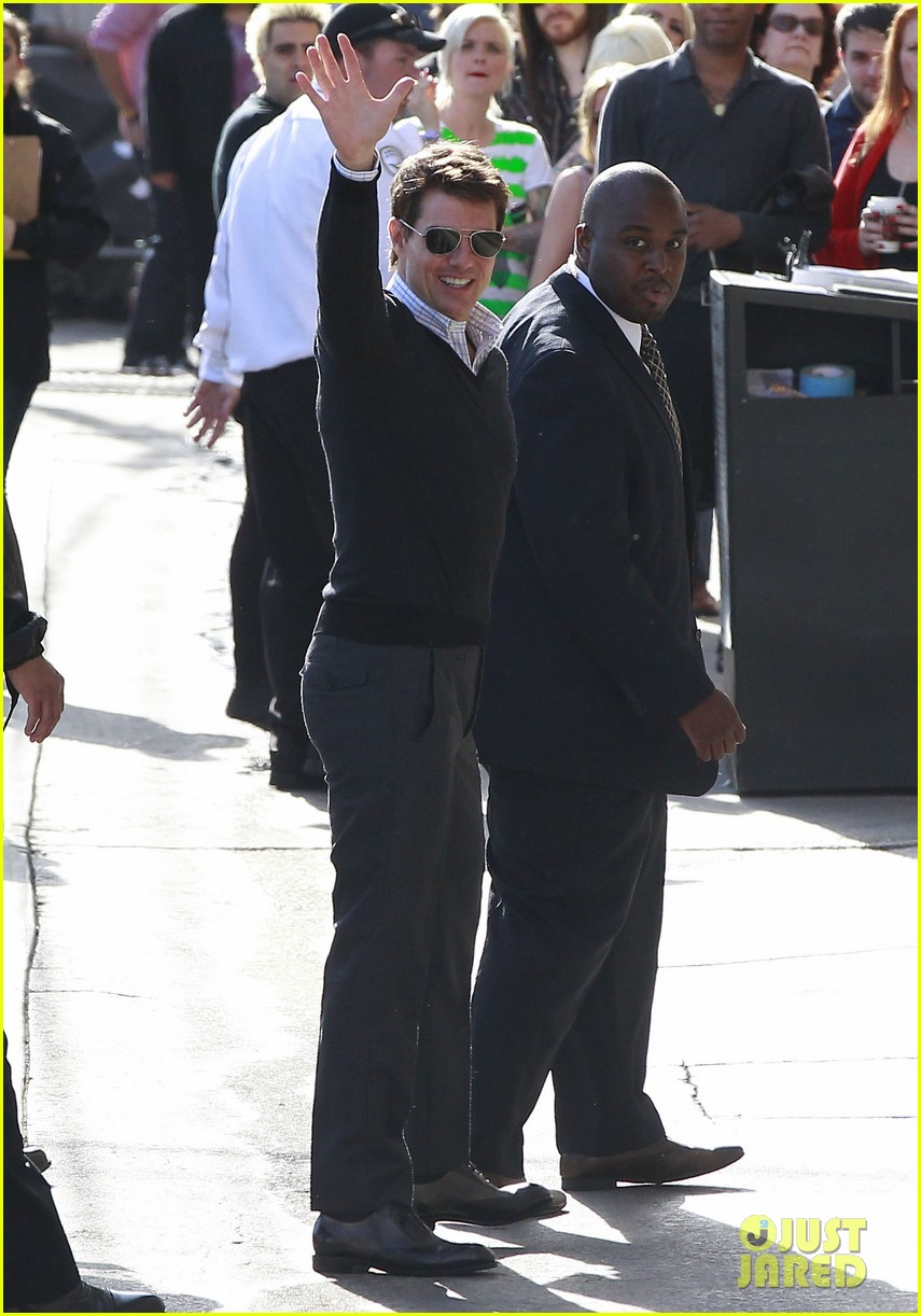 tom cruise jimmy kimmel live guest 072847998