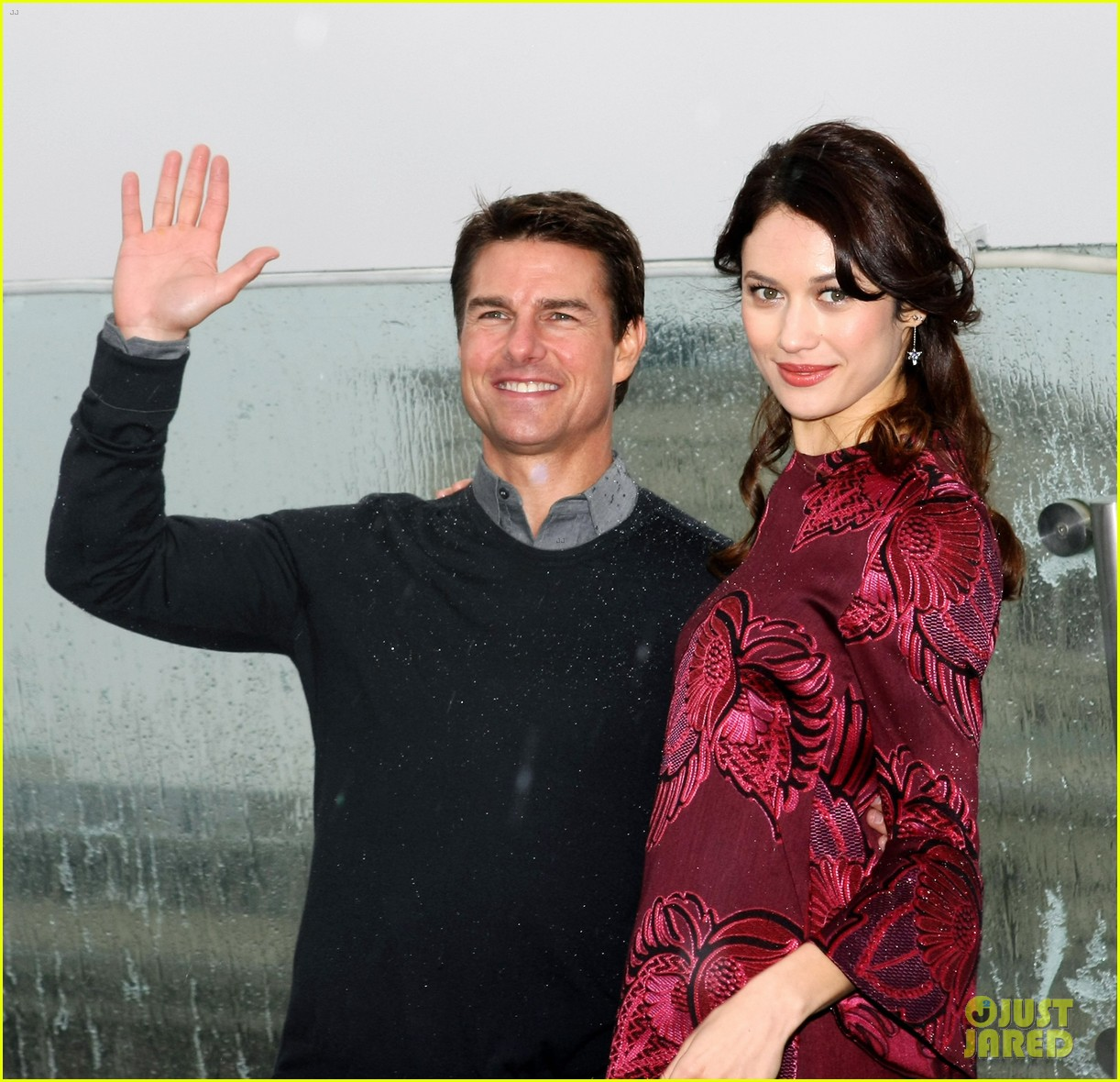 tom cruise olga kurylenko oblivion moscow photo call 112841463