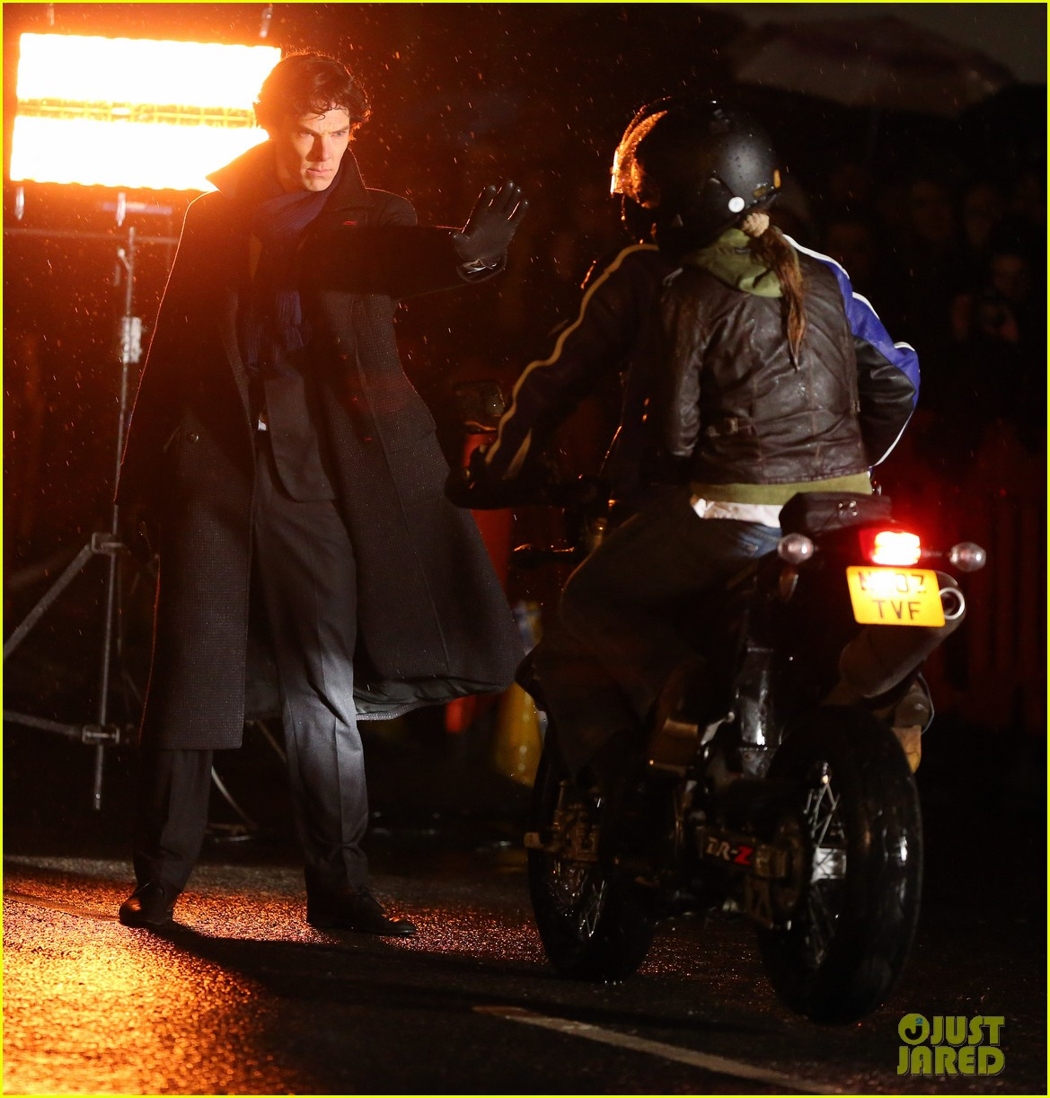 benedict cumberbatch sherlock night scenes 012847781