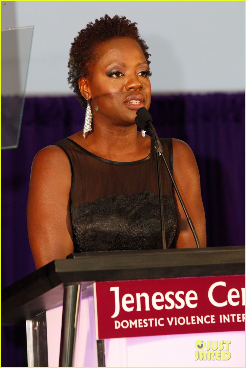 viola davis octavia spencer silver rose awards 092844723