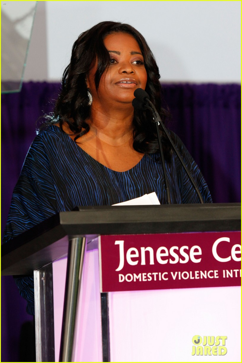 viola davis octavia spencer silver rose awards 132844727