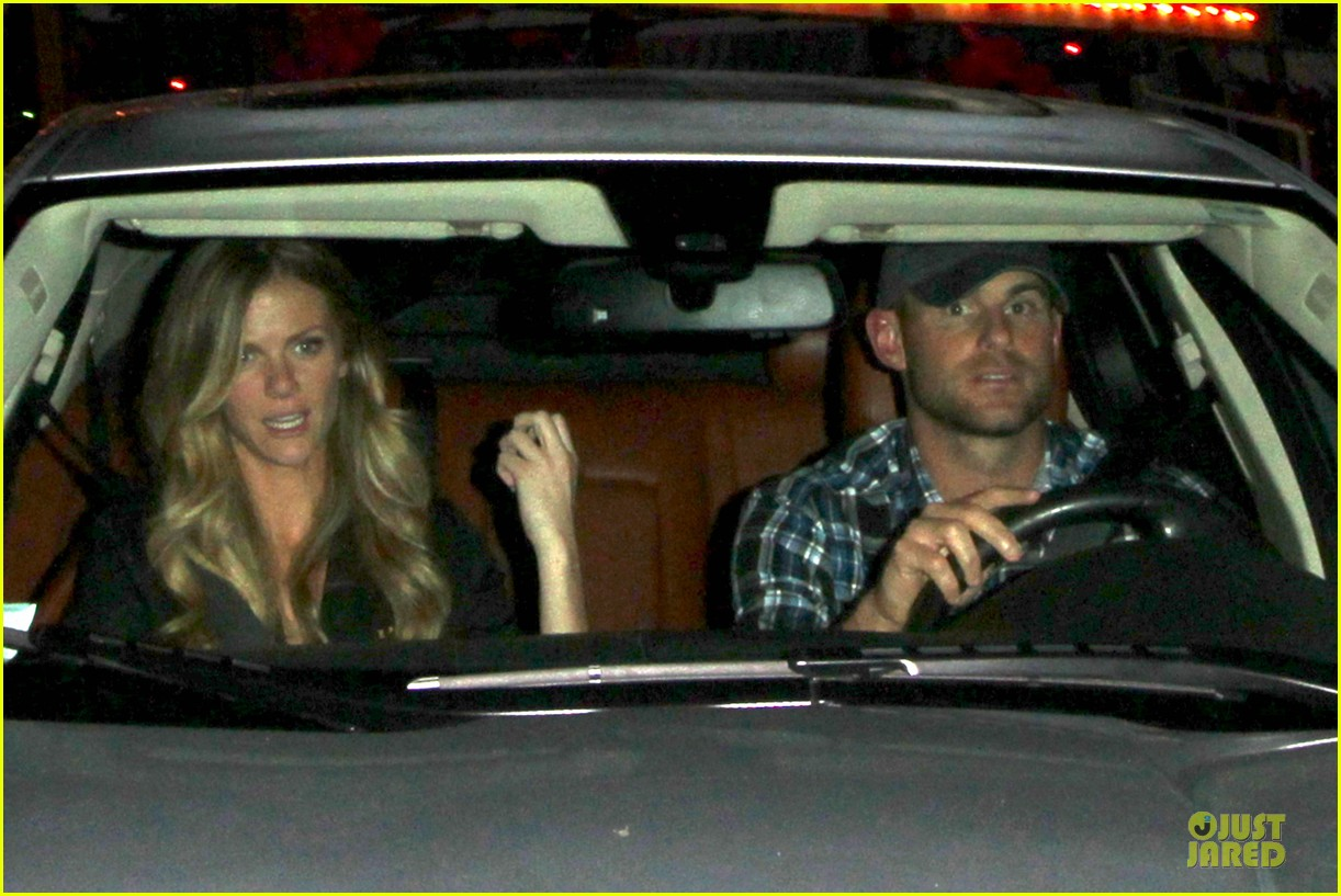 brooklyn decker andy roddick friends with better lives dinner 042844260