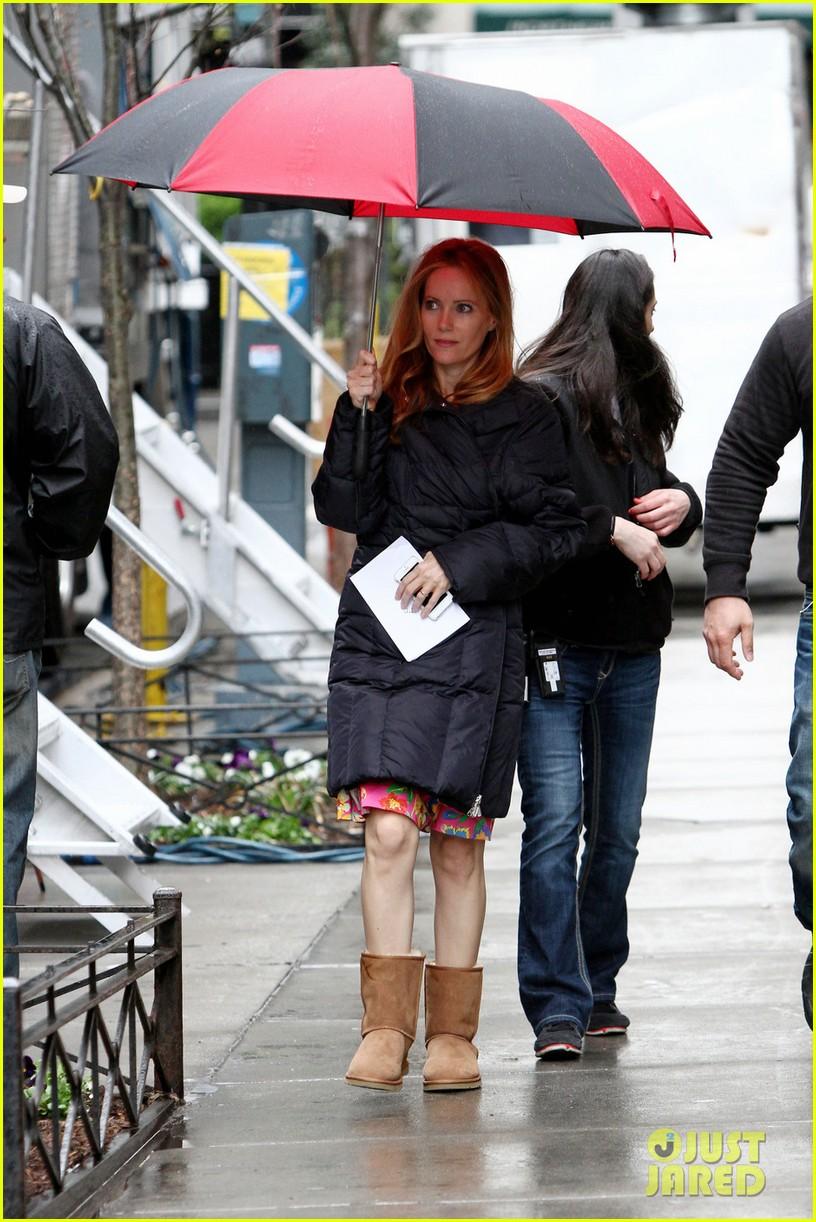 cameron diaz rainy other woman set with leslie mann 032861324