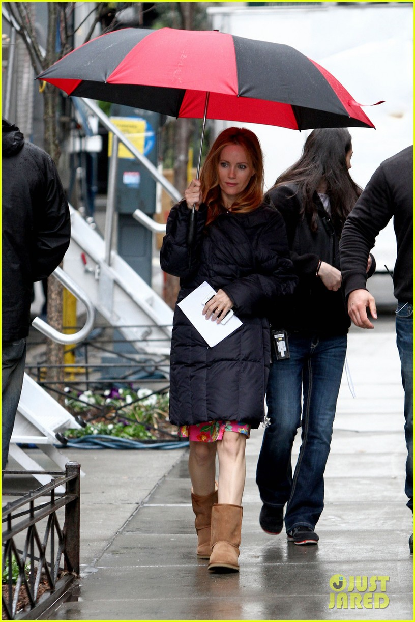 cameron diaz rainy other woman set with leslie mann 042861325