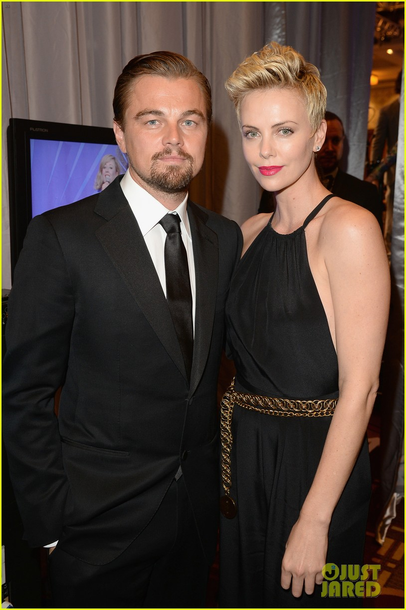 leonardo dicaprio tobey maguire glaad media awards 2013 152854511