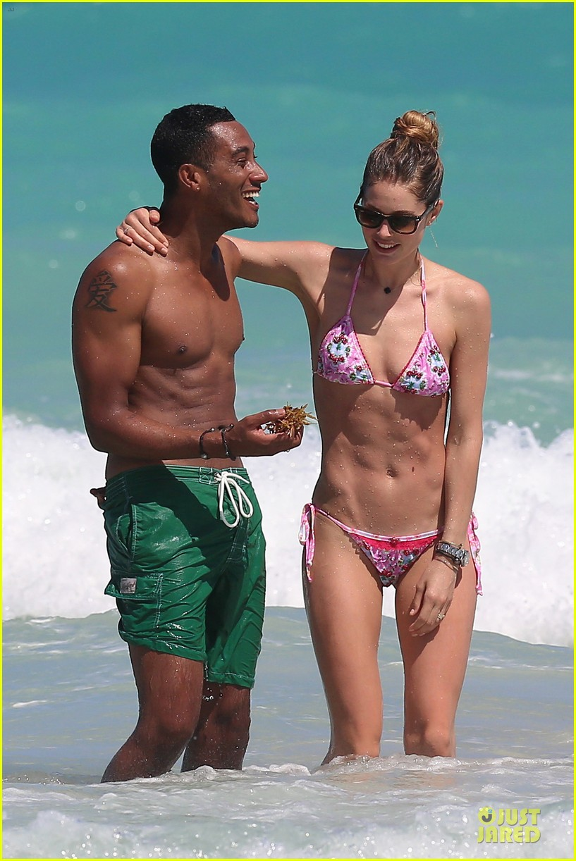 doutzen kroes bikini photo shoot with sunnery james 022860933