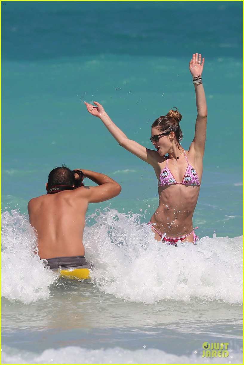 doutzen kroes bikini photo shoot with sunnery james 042860935