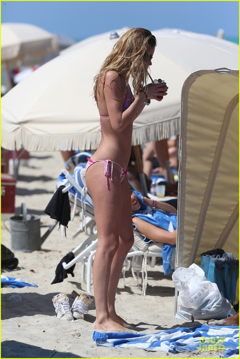 doutzen kroes bikini photo shoot with sunnery james 152860946