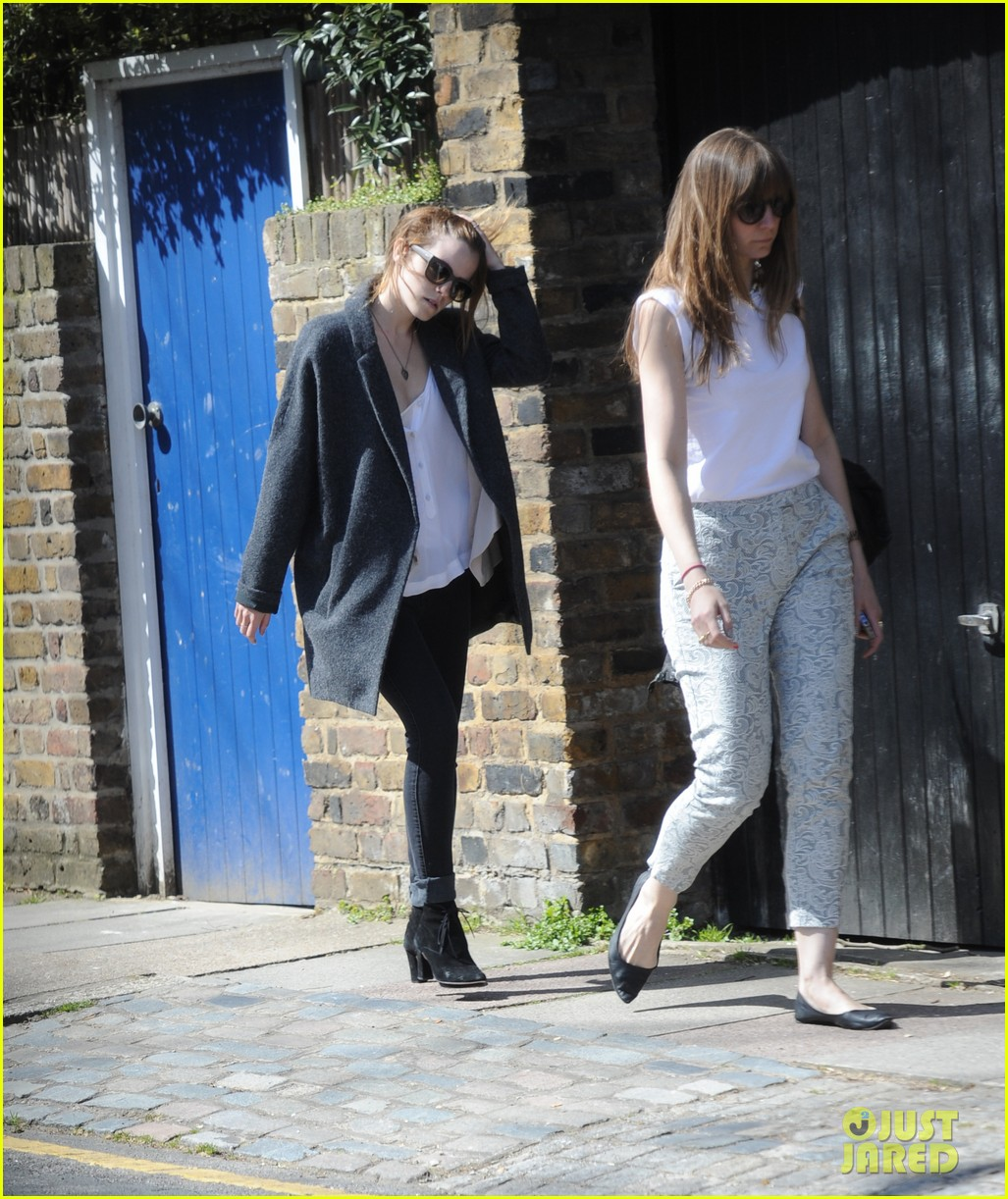 emma watson lovely in london 092860181