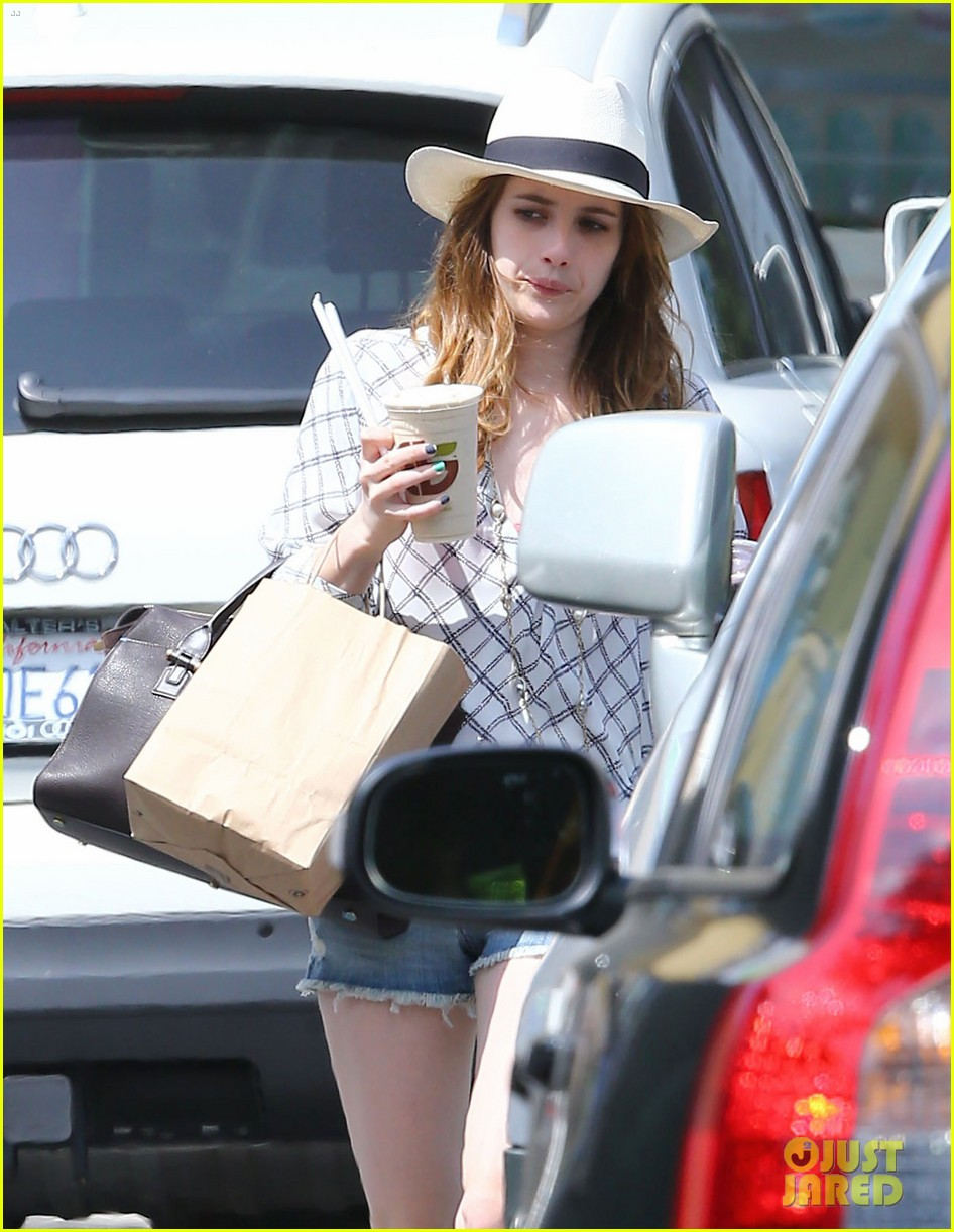 emma roberts delirium filming wrapped 02