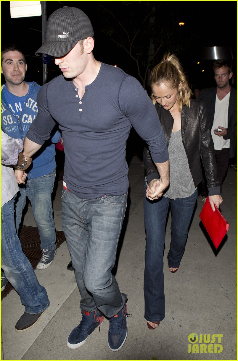 chris evans minka kelly bootsy bellows with cam gigandet 062859893