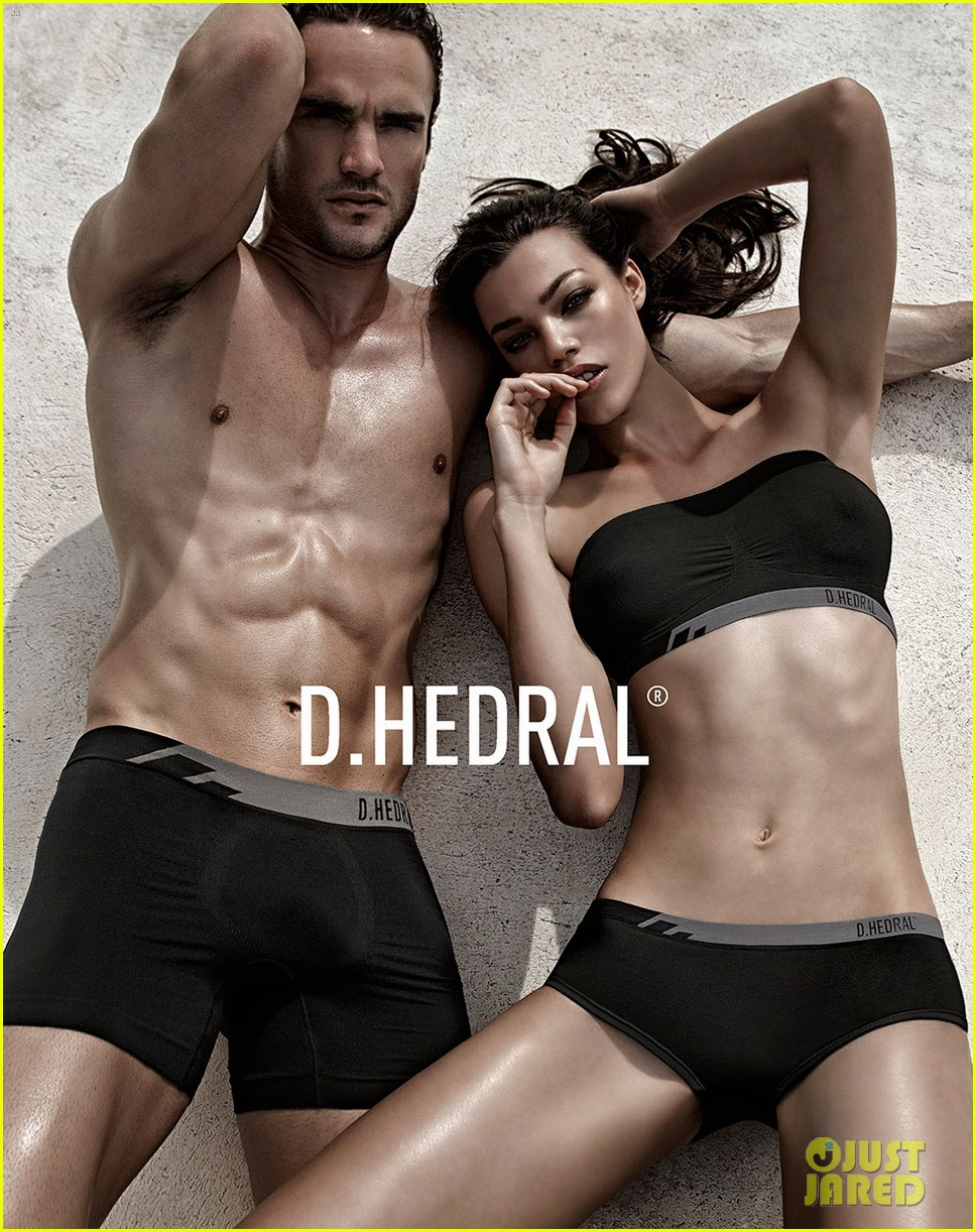 thom evans new d hedral underwear campaign photos 022855751