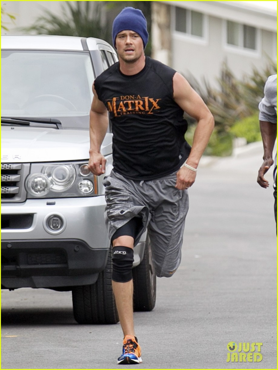 fergie josh duhamel easter sunday church goers 172841113