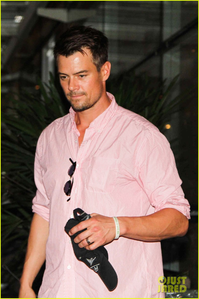 fergie josh duhamel sao paolo lunch lovebirds 102844756