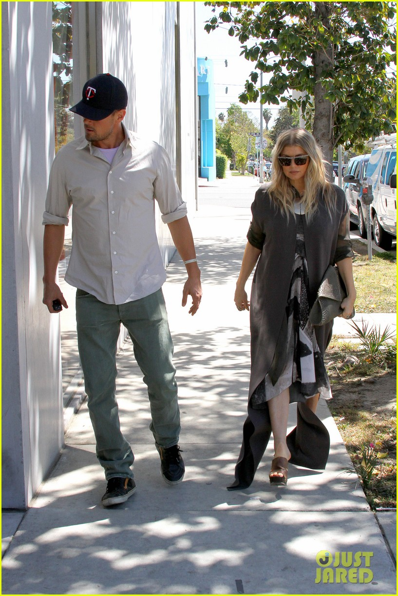 fergie josh duhamel sings to my baby bump 142852020