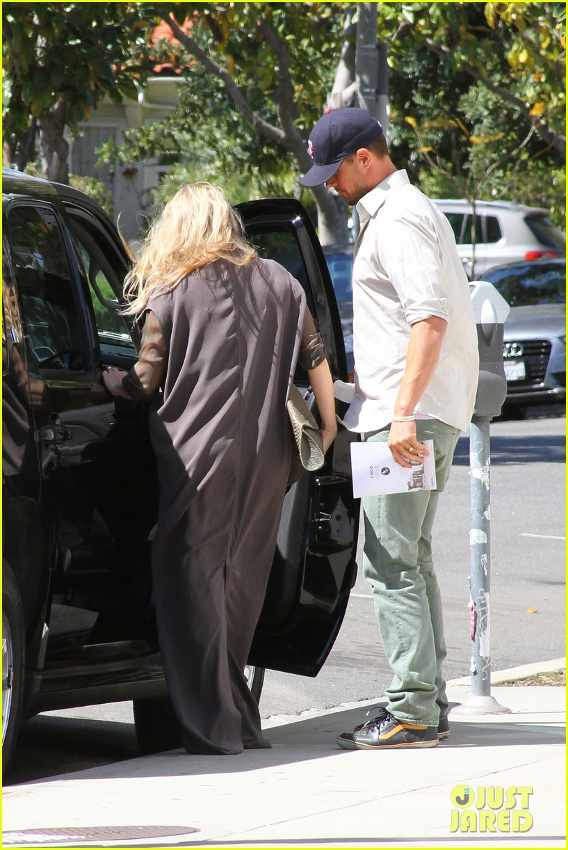 fergie josh duhamel sings to my baby bump 202852026