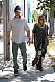 fergie josh duhamel sings to my baby bump 01