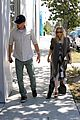 fergie josh duhamel sings to my baby bump 14