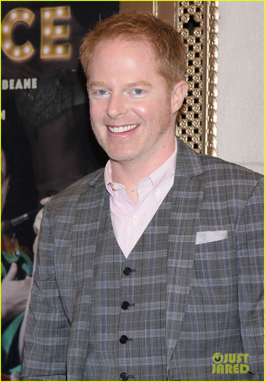 jesse tyler ferguson the nance opening night 022851251