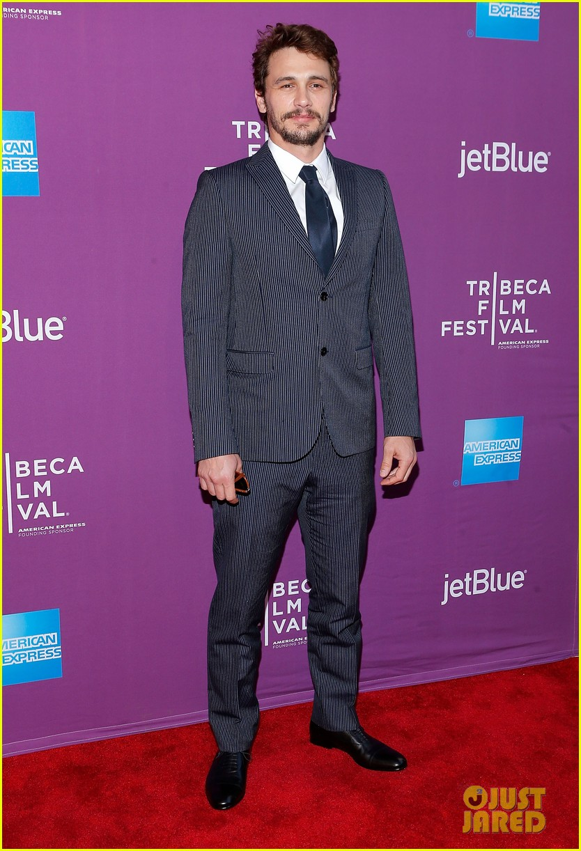 james franco the director tribeca world premiere 012855201