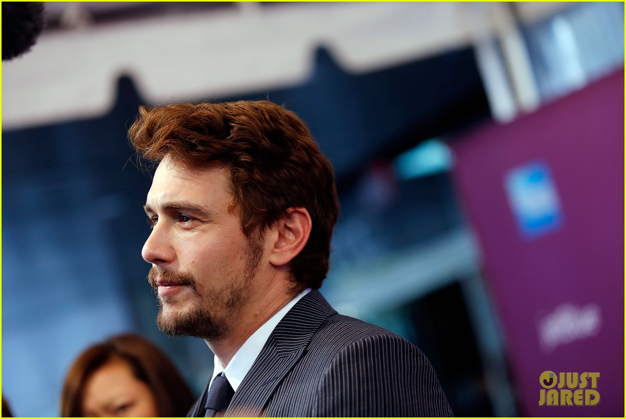 james franco the director tribeca world premiere 09
