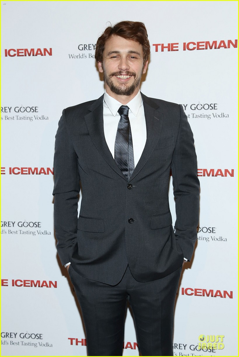james franco winona ryder the iceman new york screening 072861056
