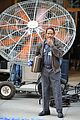 andrew garfield jamie foxx amazing spiderman filming duo 09