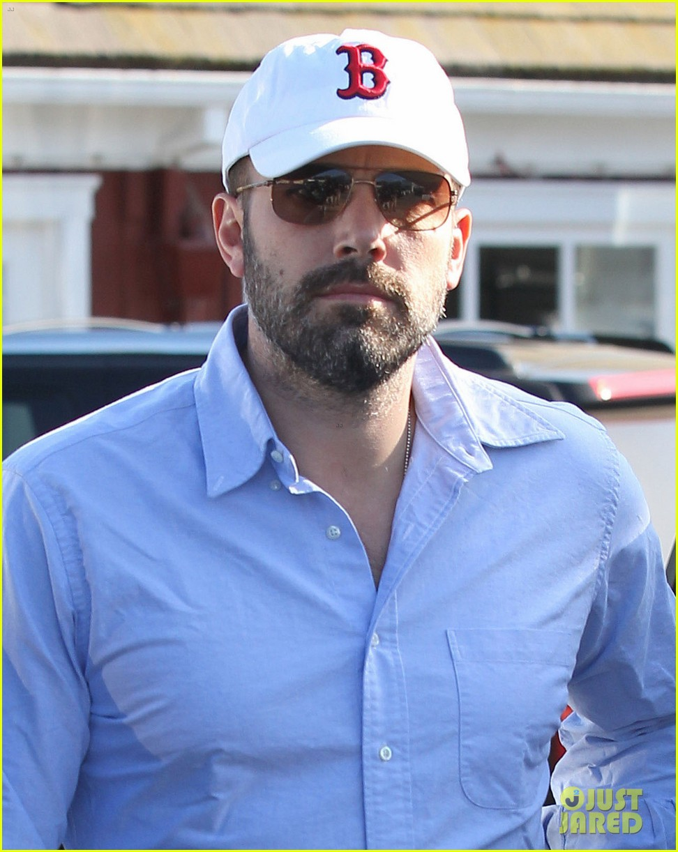 jennifer garner ben affleck weekend shopping with the girls 042855022