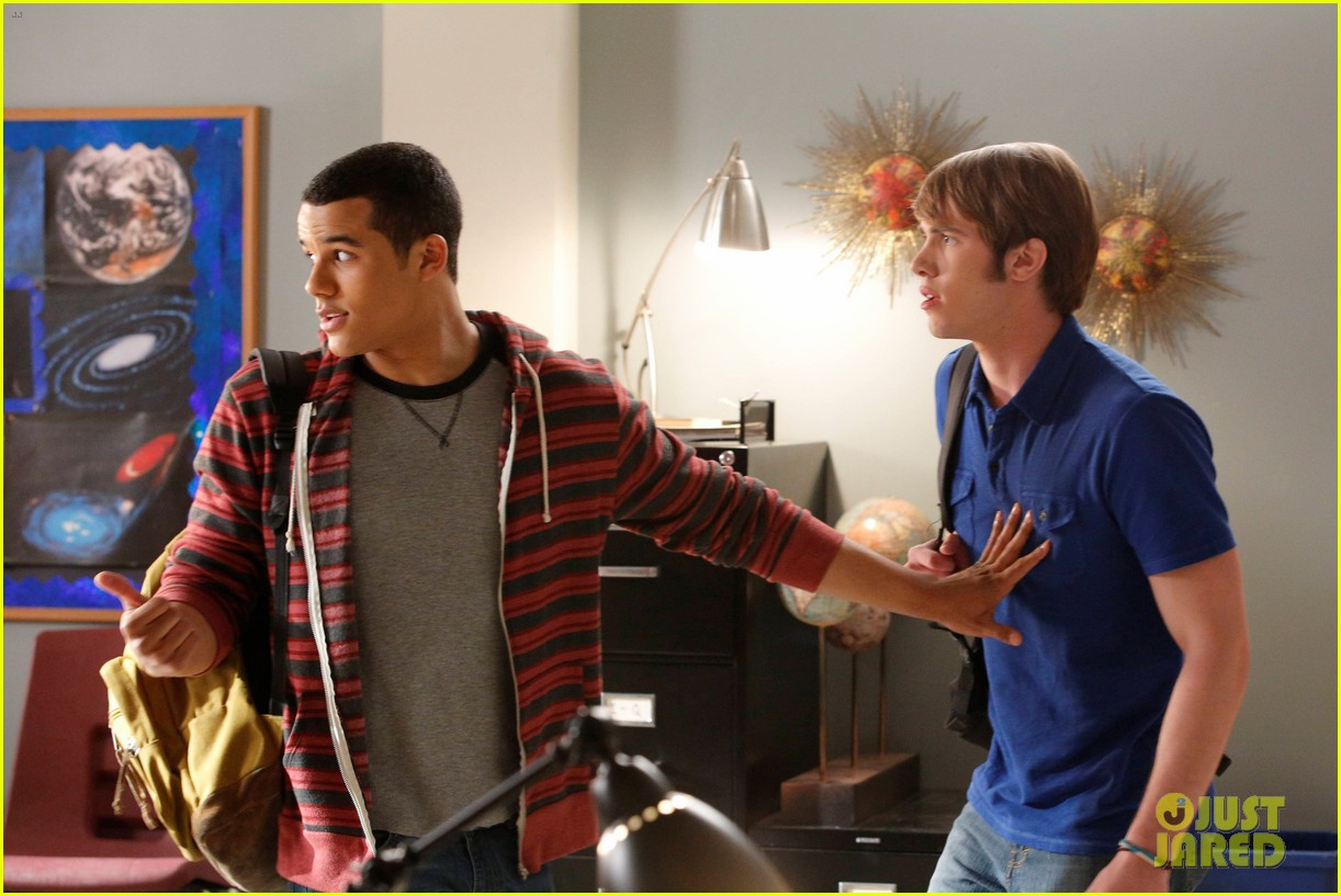 glee shooting star preview songs photos spoilers 042847016