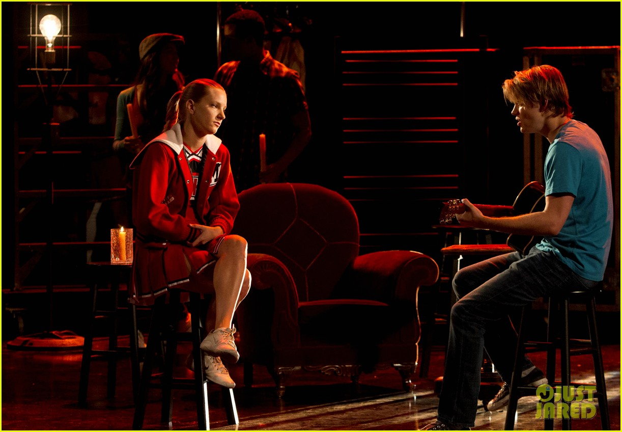 glee shooting star preview songs photos spoilers 062847018