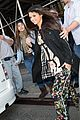 selena gomez z100 visit after justin bieber kiss in norway 05