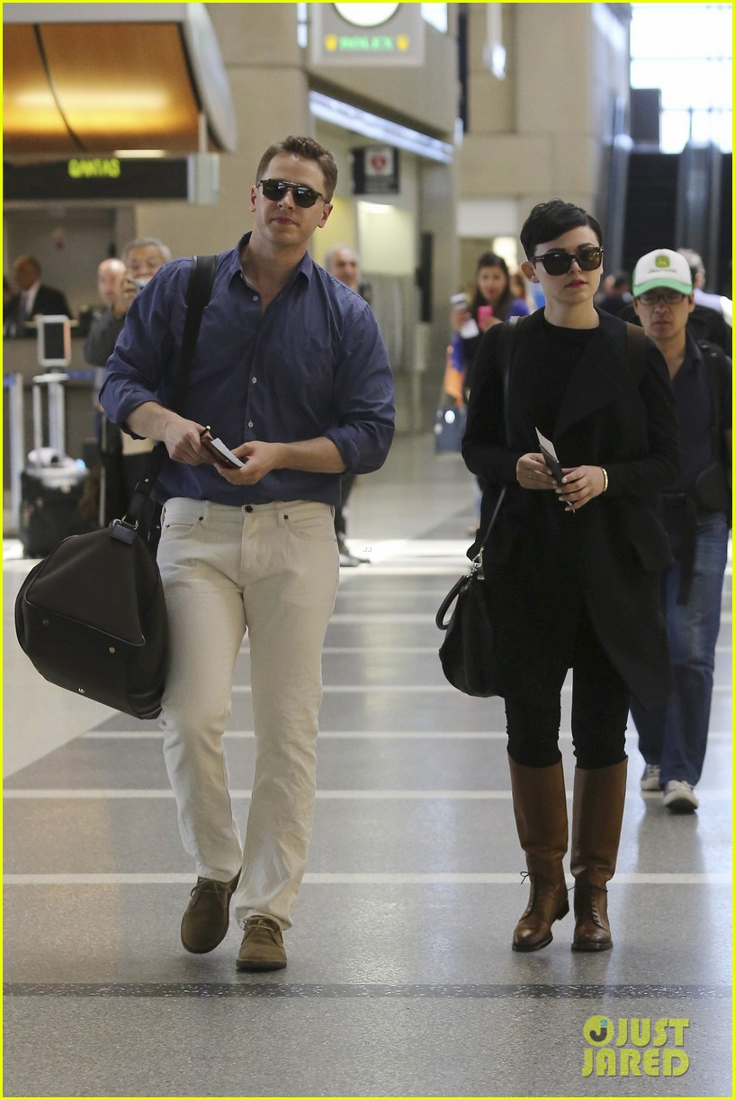 ginnifer goodwin josh dallas lax lovebirds 162856523
