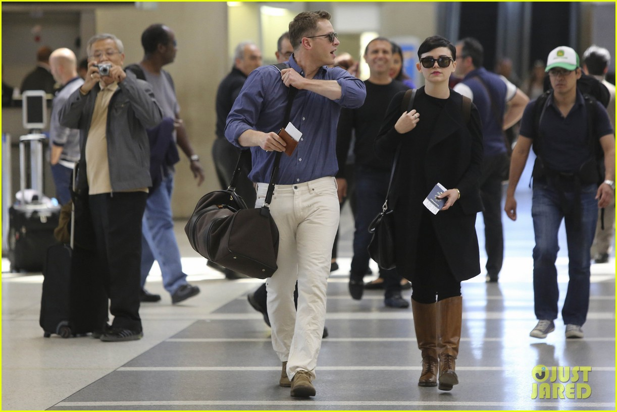 ginnifer goodwin josh dallas lax lovebirds 242856531