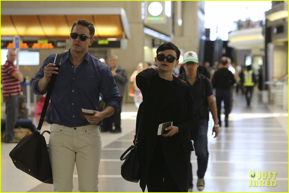 ginnifer goodwin josh dallas lax lovebirds 25