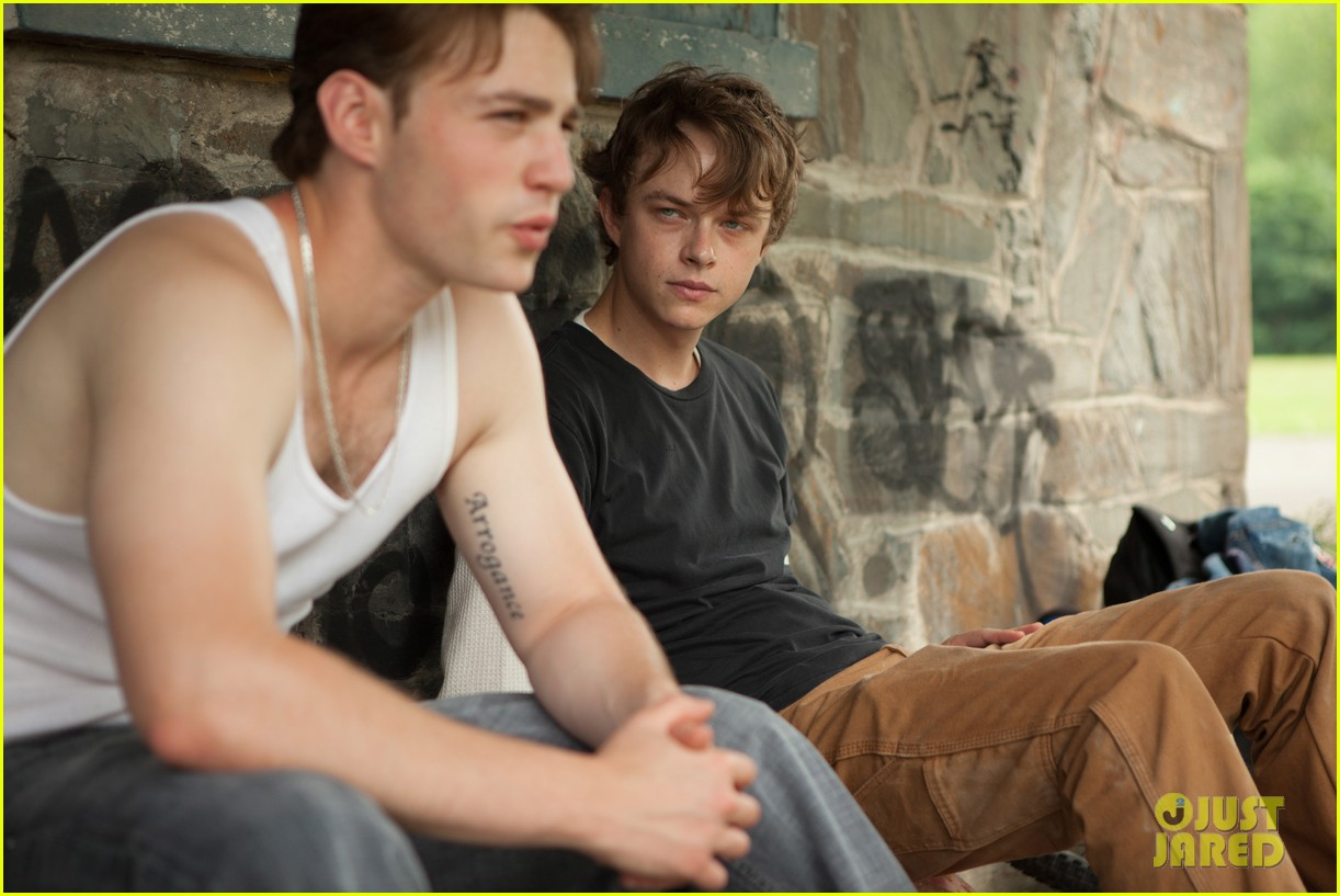 ryan gosling shirtless in place beyond the pines exclusive still 082848013