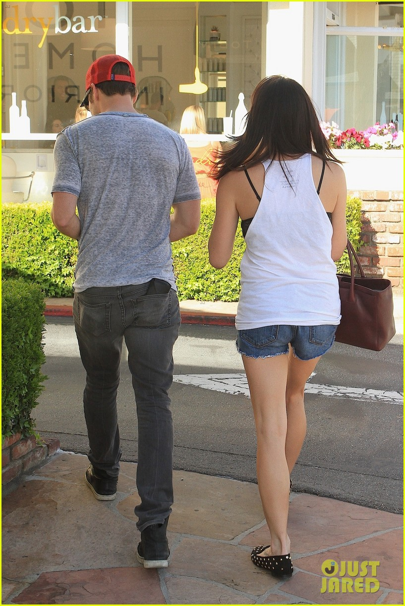 ashley greene josh henderson sunset plaza pair 03