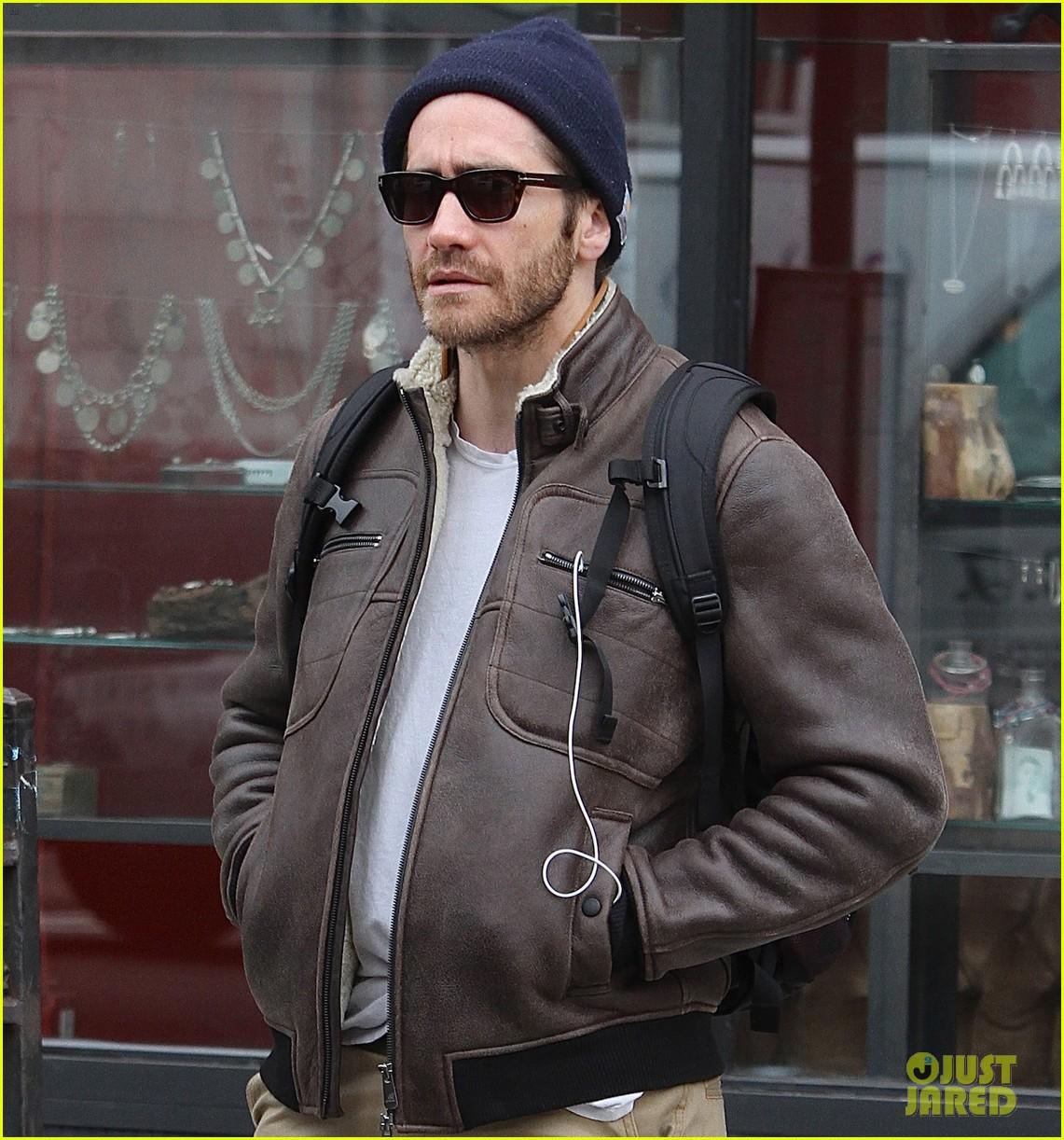 jake gyllenhaal drama league awards nominee 012857081