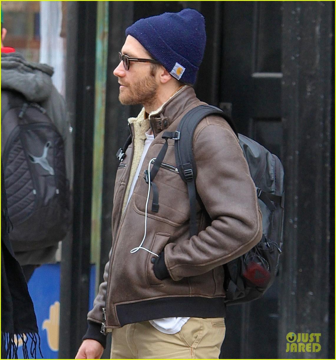 jake gyllenhaal drama league awards nominee 042857084