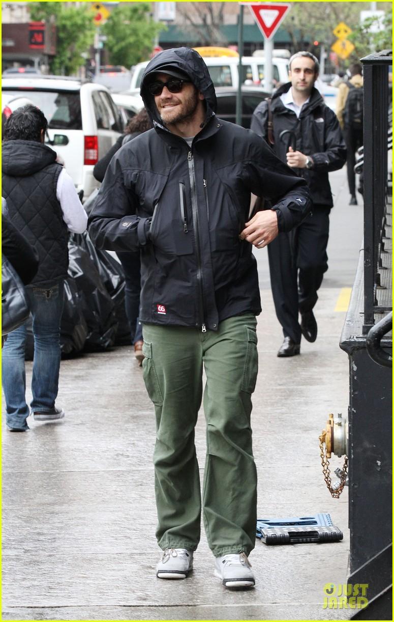 jake gyllenhaal the great gatsby narrator 052861137
