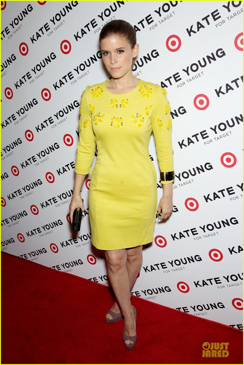 maggie gyllenhaal kate mara kate young for target launch 092846457