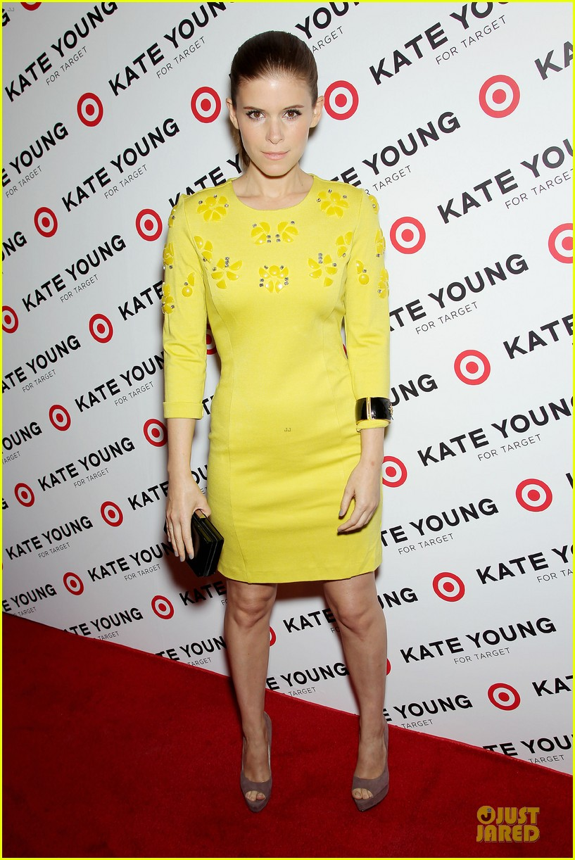 maggie gyllenhaal kate mara kate young for target launch 102846458