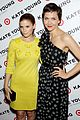 maggie gyllenhaal kate mara kate young for target launch 02